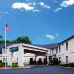 Hotels near Tioga Downs - Quality Inn Binghamton West
