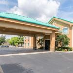 Quality Inn & Suites Alma
