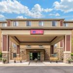 Accommodation near Devos Center for Arts and Worship - Comfort Suites Grand Rapids North