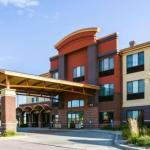 Quality Inn And Suites Sioux Falls