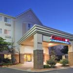 Candlewood Suites Rogers