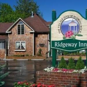 Grandfather Mountain Hotels - Ridgeway Inn