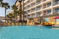 Doubletree By Hilton Hotel Galveston Beach Image