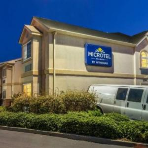 Plainsman Park Hotels - Microtel Inn & Suites By Wyndham Auburn