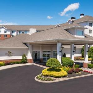 Homewood Suites By Hilton� Buffalo-Amherst