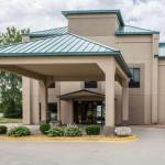 People's Court Hotels - Comfort Inn Ankeny