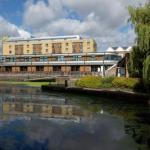 Holiday Inn London-brentford Lock