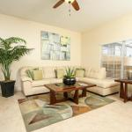 Candy Palm Townhome 8883
