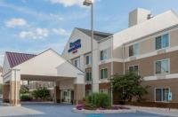 Fairfield Inn & Suites By Marriott Harrisburg Hershey Image