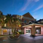 Fairfield Inn & Suites By Marriott Hilton Head Island Bluffton