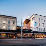 Accommodation near Pia Bouman School for Ballet & Creative Movement - The Drake Hotel