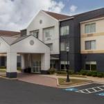 Fairfield Inn & Suites By Marriott Macon