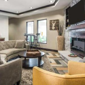Logan County Fairgrounds Sterling Hotels - Quality Inn & Suites Sterling