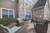Residence Inn By Marriott San Antonio North-Stone Oak