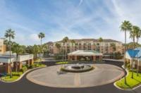 Fairfield Inn & Suites Orlando Lake Buena Vista Marriott Village Image