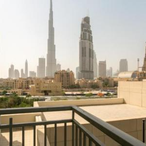 One Perfect Stay - Burj Views in Dubai