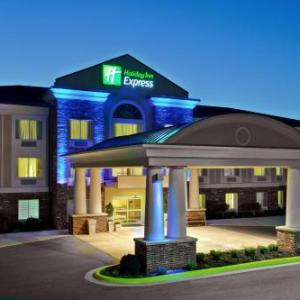 Holiday Inn Express Hotel & Suites Paragould