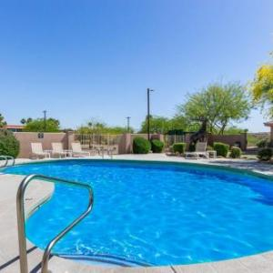 Lexington Hotel And Suites Fountain Hills North Scottsdale