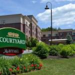 Courtyard By Marriott Hanover Lebanon