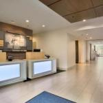 Holiday Inn Express Hotel & Suites Allen North-Event Center