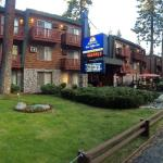 Americas Best Value Inn Casino Center Lake Tahoe