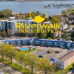 Scope Arena Hotels - Riverwalk Inn and Suites Portsmouth