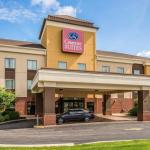 Comfort Suites Fairview Heights