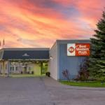 Casino Rama Hotels - BEST WESTERN PLUS Mariposa Inn & Conference Centre