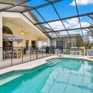 Cumbrian Lakes Villa in Kissimmee