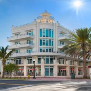 Modern Ocean Drive Condo in the Heart of Sobe! in Miami Beach