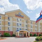 Accommodation near Downstream Casino - Candlewood Suites Joplin