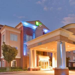 Holiday Inn Express Hotel & Suites Ontario Mills Mall-Airport