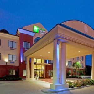Holiday Inn Express Hotel & Suites Panama City, Panama City,FL