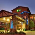 Holiday Inn Express Hotel & Suites Tehachapi