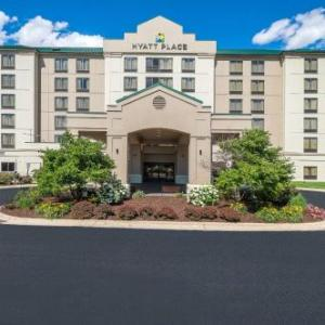 Hotels near Mirage Elegant Banquets - Hyatt Place Detroit/Utica