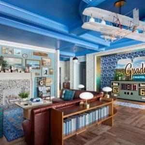 Local 506 Hotels - The Franklin Hotel Chapel Hill, Curio Collection By Hilton