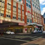 Hotels near Merriam Theater - Hilton Garden Inn Philadelphia Center City