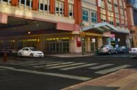 Hilton Garden Inn Philadelphia Center City Image