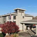 Accommodation near JQH Arena - La Quinta Inn Springfield South