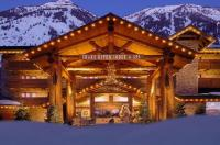 Snake River Lodge And Spa Image