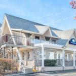 Springfield Hotels - Days Inn Springfield/Phil.Intl Airport