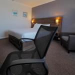 Accommodation near Liverpool Olympia - Holiday Inn Liverpool City Centre