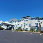 Escambia County Equestrian Center Hotels - Best Western Plus Blue Angel Inn