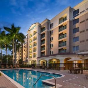 Markham Park Hotels - Courtyard By Marriott Fort Lauderdale Weston