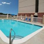 PNC Music Pavilion Hotels - Comfort Suites University Area