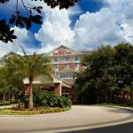 Accommodation near MIDFLORIDA Credit Union Amphitheatre - Hilton Garden Inn Tampa East/Brandon