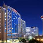 Uptown Stage and Screen Hotels - Hyatt Regency Calgary