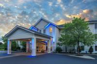 Holiday Inn Express Hotel And Suites Brattleboro Image