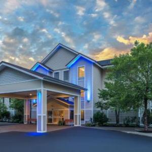 Holiday Inn Express Hotel And Suites Brattleboro