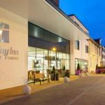 Accommodation near University of Northumbria - Holiday Inn Newcastle - Jesmond